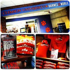 Alta Gracia @ Clemson University Bookstore
