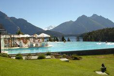 Llao Llao Hotel, San Carlos de Bariloche, Argentina
