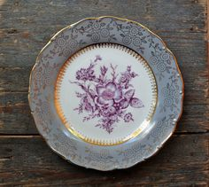 23 41 by Olga on Etsy Decorative Plates, Tableware, Etsy, Home Decor, Homemade Home Decor, Dinnerware, Dishes, Interior Design, Home Interiors