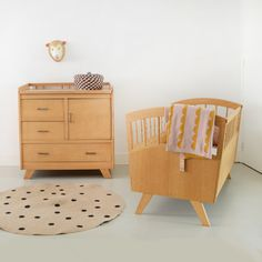 Boho Nursery, Nursery Room Decor, Baby Boy Rooms, Baby Furniture, Having A Baby, Bassinet, Wooden Toys, Lou, Inspiration