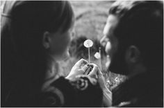 erik & amanda|humboldt park engagement by T & S Hughes Photography