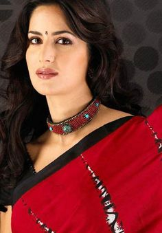 Red Hotty Katrina Kaif