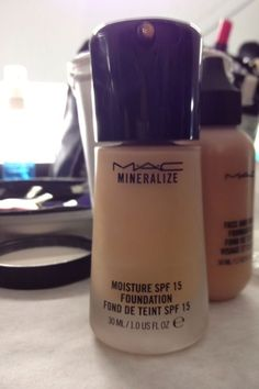 I like this product especially for dry and or mature skin. Buildable coverage.