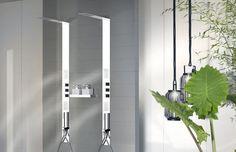 Norfloor er valgt som offisiell importør av Gessi produkter for det norske markedet. Gessi er den desiderte største og ledende italienske bedriften innen design og produksjonskvalitet av bad- og kj…