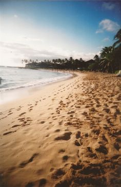 beach | via Tumblr