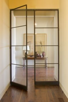 1000+ images about Glass wall and Room dividing doors on Pinterest