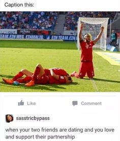 Soccer starts supporting gay marriage  funny pics, funny gifs, funny videos, funny memes, funny jokes. LOL Pics app is for iOS, Android, iPhone, iPod, iPad, Tablet