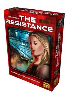 The Resistance #theresistance #indieboards