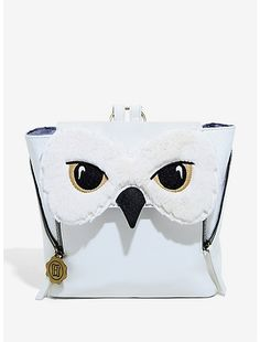 Harry Potter Hedwig Mini Backpack,