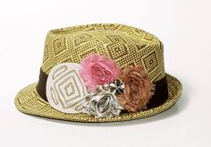 Sombrero de molas #Panama