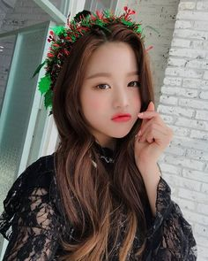 Photo album containing 7 pictures of Wonyoung Kim Jennie, Korean Girl, Asian Girl, Jang Wooyoung, Eyes On Me, Instagram Christmas, Beautiful Young Lady, Yu Jin, Woo Young