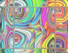 More Wallpaper, Colorful Wallpaper, Texture, Abstract, Colors, Artwork, Prints, Surface Finish, Summary