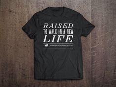 Baptism T-Shirt