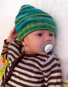 myssy Color Swirl, Winter Hats, Crochet Hats, Beanie, Cap, Knitting, Knitting Hats, Baseball Hat, Tricot