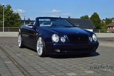Image result for W208 cabrio tuning