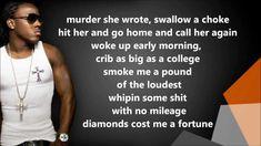 Rick Ross & Future - Lyrics on screen Rap Music, Music Lyrics, Music Songs, Sonny Digital, Waka Flocka, Damian Marley, Busta Rhymes, Ty Dolla Ign, Ace Family