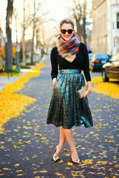 Julie Leah: A life & style blog: Currently Crushing: Festive Frocks