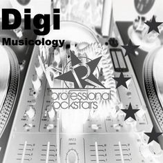 Digi New Releases: Musicology on Beatport
