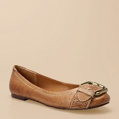 FOSSIL® Shoes Flats: Maddox Huarache Flats (Camel) review | buy, shop with friends, sale | Kaboodle