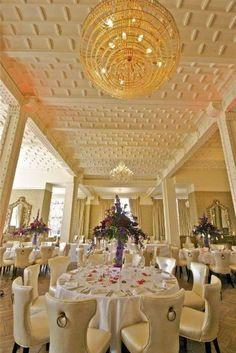 Grand Hall Wedding - 30 James Street Home of the Titanic. Wedding venue in Liverpool.