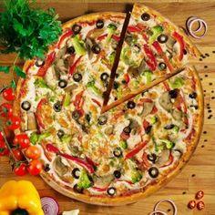 """Заказать пиццу """"Чикен Брокколи"""""""
