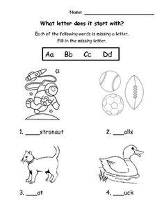 Letter Worksheets  Twisty Noodle  Letter Worksheets Worksheets