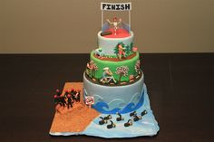 Skinny Pumpkin Cake Ironmancom Official Site Of Ironman Ironman Cake, Cake Gallery, Love Cake, 50th Birthday, Birthday Cakes, Cake Creations, Celebration Cakes, Themed Cakes, Cupcake Cakes