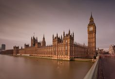 The Parliment...........& Big Ben.......