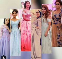 Shivangi Joshi Instagram, Hairstyles For Gowns, Kartik And Naira, Kaira Yrkkh, Cutest Couple Ever, Girl Guides, Bridesmaid Dresses, Wedding Dresses, Indian Dresses