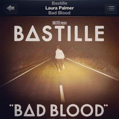 bastille bad blood full album both discs