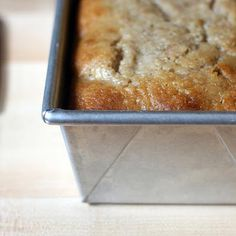 Flour's Famous Banana Bread Recipe courtesy Chef Joanne Chang of Flour Bakery in Boston Recipe - Key Ingredient