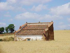 Es mi tierra — Gordoncillo, León, Castile and León, Spain. VIA.