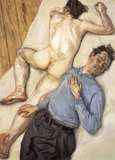 A nudez na obra de Lucien Freud repele a idealizaçãoe abraça a ideia da mortalidade. Lucian Freud morreu em 20 de julho de 2011, aos 89 anos, e dedicou sua longa carreira à pintura de figuras humanas e retratos da vida, ignorando todas as tendências do mundo da arte de sua época.   Muitas (...)
