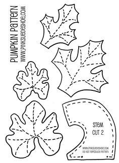 ivy leaf clip art pumpkin printable coloring pages printable leaf pattern template pumpkin leaf clip art autumn leaves pumpkin carving template printable