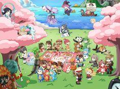 mini world bock art Word Block, Block Art, Learn Vietnamese, Skins Mini, World 2020, One Piece Manga, Game Art, Fnaf, Bee