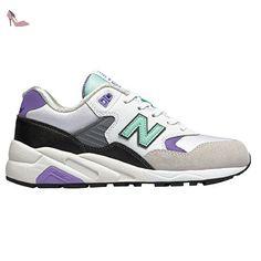 Wl565, Chaussures de Fitness Femme, Noir (Negro), 37 EUNew Balance