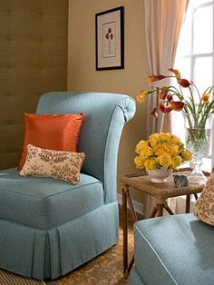 How to Upholster a Chair: Step-by-Step Instructions for a Reupholstered Chair