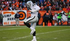 Power ranking Raiders' top 25 players = The Oakland Raiders are widely considered a team ready to make a legitimate playoff push in 2016. With training camp starting next week, let's take a look at the top of this roster, by ranking the 25 best players on.....
