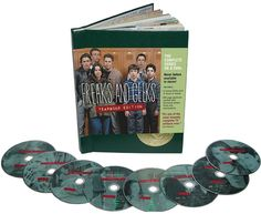 freaks and geeks dvd - Google Search