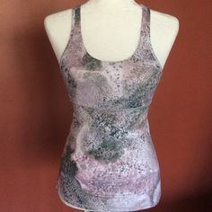 Lululemon Tank Great condition~ Size 6~ Any questions please ask lululemon athletica Tops Tank Tops