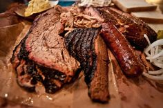Learn How to Cook the Perfect Brisket at Home with BBQ Master Aaron Franklin