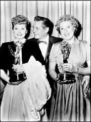 Did you know that Vivian Vance was not the first choice to play Ethel Mertz? Fortunately for us, it all worked out and we can enjoy Ethel, Fred, Lucy & Ricky in an I LOVE LUCY MARATHON • ALL DAY SATURDAY starting at 6a/5C only on Hallmark Channel USA!