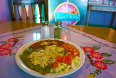 Don Chuy Cafe opens in Downtown El Paso! #ItsAllGoodEP #DTEP