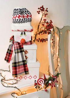 DTODOMANUALIDADES...................: Manualidades para navidad
