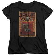 Twilight Zone - Seer Women's T-Shirt
