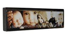 PERSONALIZED PHOTO FRAME - Customized Photo Blocks for any phrase,saying, and pictures. Great Gifts anything possible on Etsy, $20.00