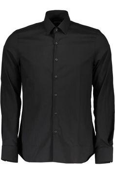 Camicia Uomo Guess Marciano (BO-61H418-4110Z 0996) colore Nero