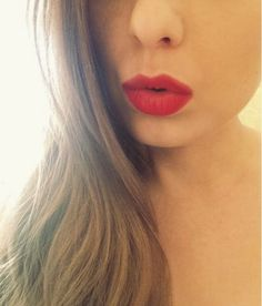 LaLaLovesChic: Primark Red Lipstick