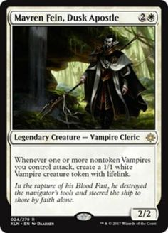Ixalan Black Common Magic Card 4x MTG: Mark of the Vampire XLN