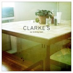 """For burgers with a buzz or """"the best breakfast in Cape Town"""" Clarke's is a must if you don't mind not being heard over the drum of other people having a good time.   Tip: Not called the best breakfast in Cape Town for nothing.   Source: food24.com"""